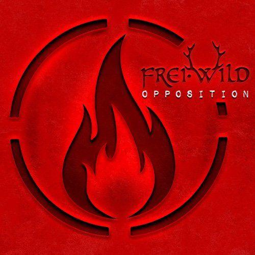Opposition (Deluxe Edition) | Frei wild, Wild, Music zitate