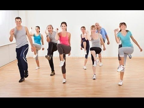Zumba Dance Aerobic Workout For Beginners l Easy And Fun Weight Loss l Zumba Fitness l Calanca Zumba Thank For Watching My Video, Subscrible for more videos:...