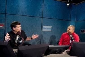 Love listening to Mike Hill & Mark Schlereth, Hill & Schlereth on ESPN Radio 7-10p ET