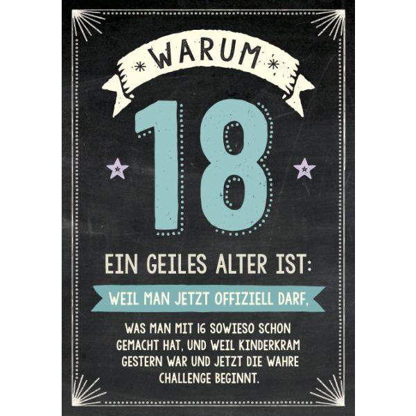 Warum 18 ein geiles Alter ist:/Bild1