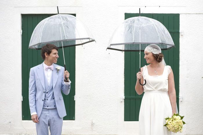 Real Wedding Season 10 Episode 5 – Neon rocked my rainy wedding !