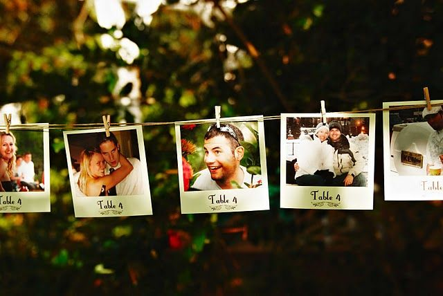 Real Weddings: Candice & Mike's DIY Wedding in Florida