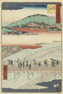 Sanjo Ohashi - Kyoto (Kyo)