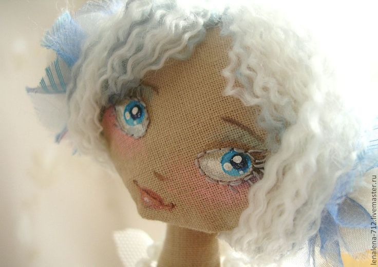 Куклы ЛёнАлёна - 6 Марта 2015 - Кукла Тильда. Всё о Тильде, выкройки, мастер-классы.