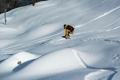 Never miss a powder day http://nobilesnowboards.com/ #nobilesnowboards #nobile #snowboarding #snowboards #iridenobile