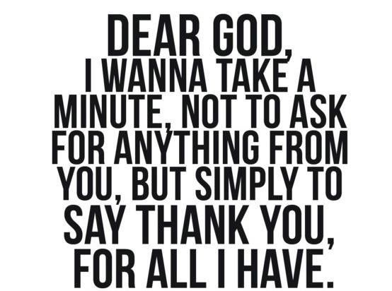 Thank you: Thoughts, Dear God, Prayer, Give Thanks, Deargod, Quote, Thanks You Lord, Living, Thanks You God