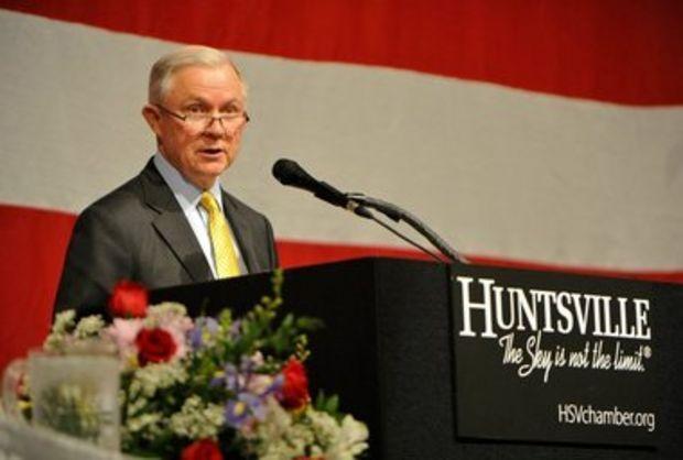 TPP fast track status: Sessions urges Obama to make secretive trade language public | AL.com