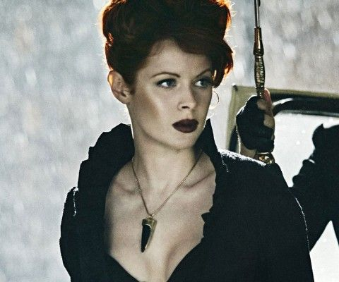 Article: Into the Badlands, Emily Beecham a Badass
