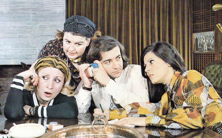 10 Meşhur Kaynana. Filmlerin, dizilerin ve televizyon programlarının çoğunda halkın beğenisini ya da tepkisini çekmiş kaynanalar vardır...