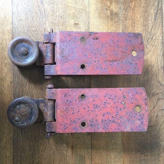 Antique Barn Door Hardware Antique Barn Door Rollers Antique