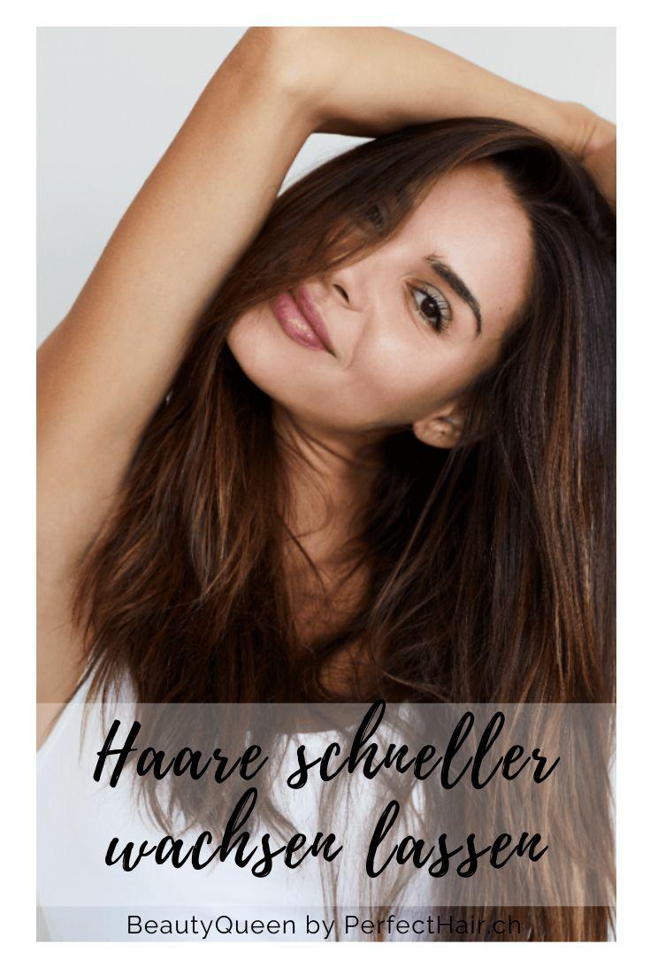 Haare Schneller Wachsen Produkte