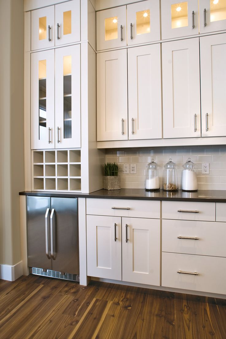 17 Best images about Kitchen Cabinets by Huntwood Custom ...