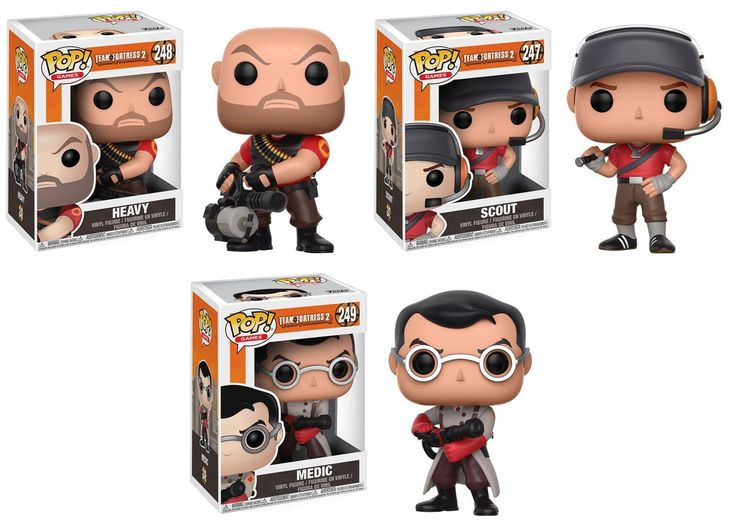 New tf2 pop vinyls on pre-order. Any of you nerds buying any? I'm making my girlfriend buy the scout one as an add-on to my birthday next month lmao #games #teamfortress2 #steam #tf2 #SteamNewRelease #gaming #Valve