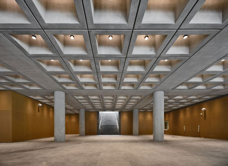 Milantrace2017 The MUDEC Museum of Cultures by David Chipperfield | Yellowtrace