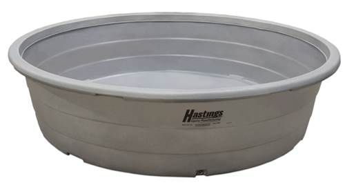 Hastings Plastic Round Stock Tank 8 X 2 580 Gallon Stock Tank Plastic Stock Tanks Poly Stock Tank