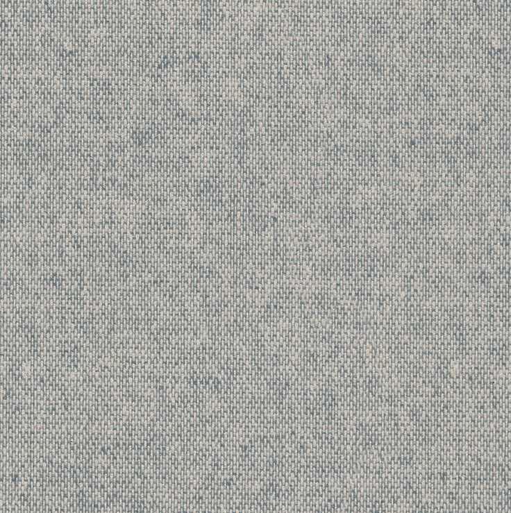 Vinyl Tweed Wallpaper for Recessed Panels - Opt 1