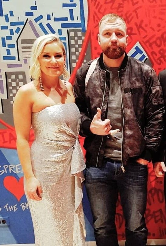 Renee Young Reveals Whether She Faced Backlash Post-Dean Ambrose WWE Exit 3