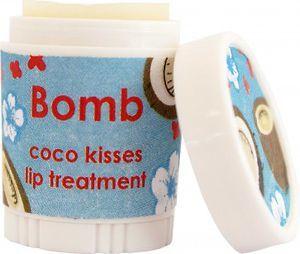 Coco kisses huulirasva maistuu ihanalle kookokselle ja kermaiselle vaniljalle. Saat ihanan pehmeät ja sileät huulet. Sivele huuliin aina tarpeen mukaan.