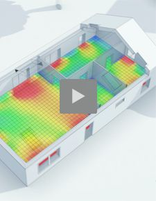 VELUX Daylight Visualizer - A free tool to calculate daylight. Easy to use but rather limited.