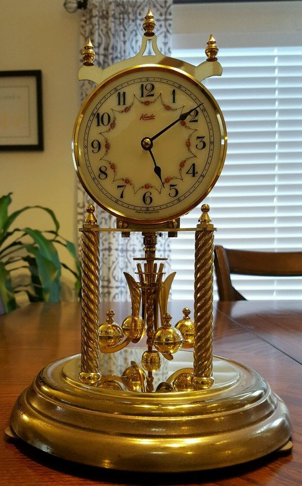 1000 Ideas About Anniversary Clock On Pinterest Mantel