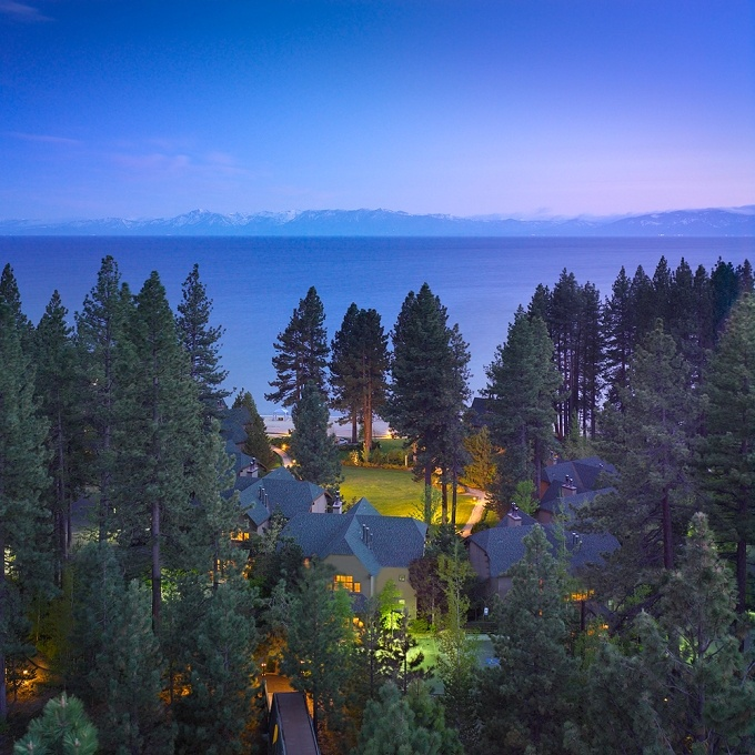 Hyatt Regency Lake Tahoe Resort, Spa and Casino - Wedding & Reception Sites - North Lake Tahoe