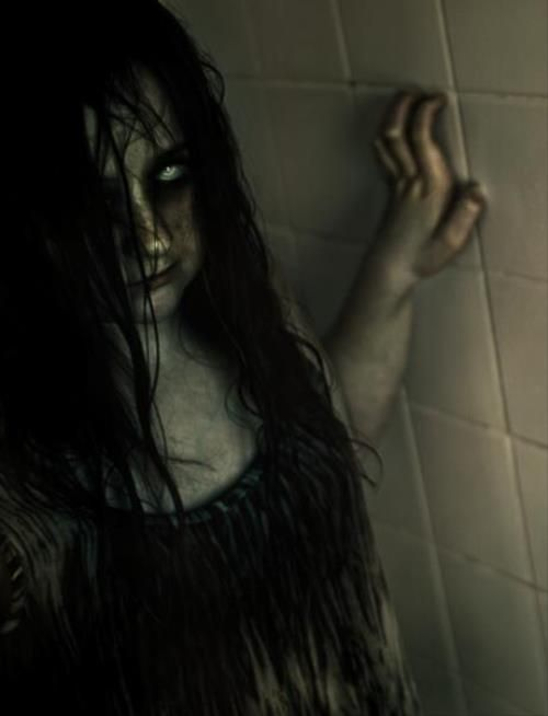 True Scary Stories: Terrifying Childhood Experiences with the Supernatural