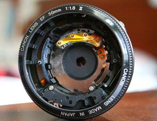 Beware of Cheap Lenses: Five Common Issues