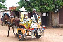 Sénégal — Wikipédia