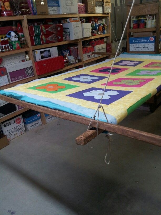 Best 52 Quilting Frames Ideas On Pinterest Quilting