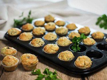 23 tolle Törtchen für deine nächste Muffin-Party