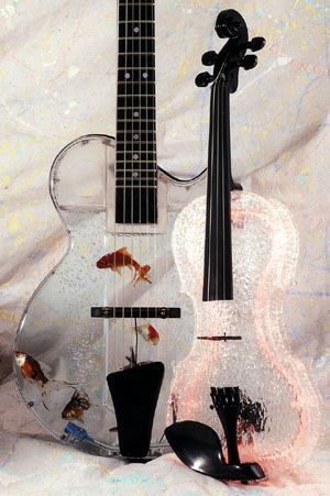 Anyone who knows me will tell you I hate forecasters but I want this. And the violin for that matter.