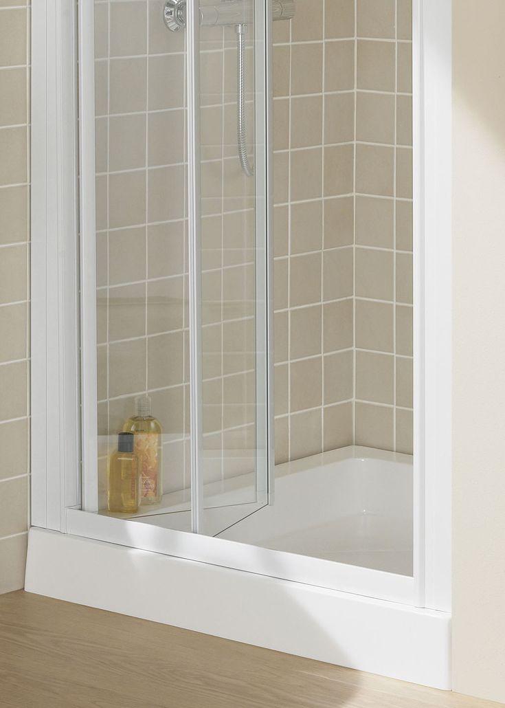 Bifold Bathroom Door: Best 25+ Bifold Shower Door Ideas On Pinterest