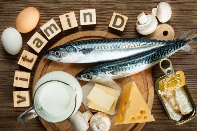 La vitamina D. Questa vitamina viene prodotta direttamente dal nostro corpo, quando la pelle viene esposta alla luce dei raggi solari.