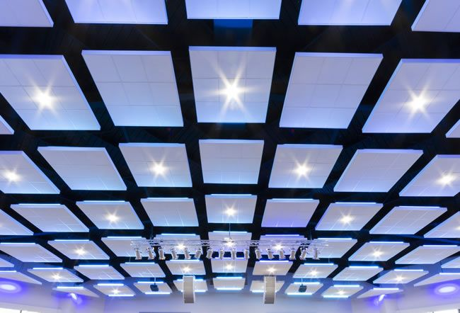 Suspended Ceiling | Suspended Ceiling Systems from Armstrong