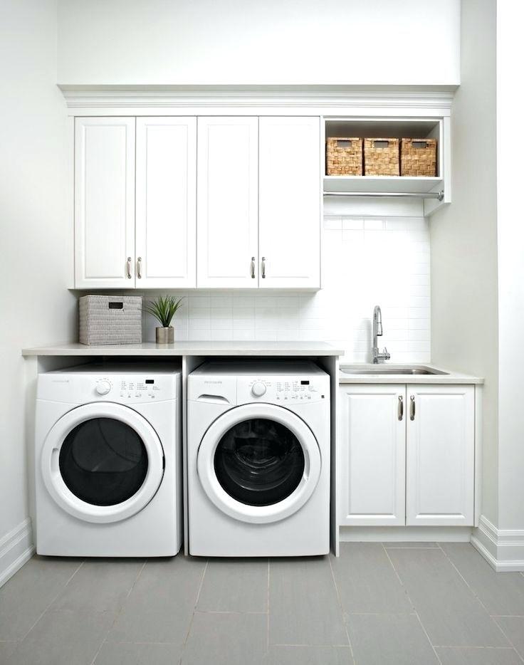 Utility Sink Cabinet D68b2e7baf050385b9b43e5ac9eeefe0 Laundry Room