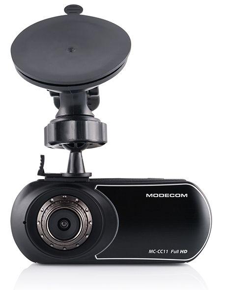 Kamera Samochodowa Modecom REC MC-CC11 FHD objęta jest 2 letnią gwarancją producenta. Jej najważniejsze cechy to nagrywanie FHD 1080p@30fps, 2.0 MP przystosowany do słabego oświetlenia sensor, wyjście HDMI , port USB oraz obsługa kart microSD (max 32GB).