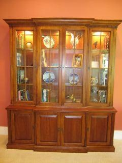 Bob Timberlake Lexington China Cabinet For The Home