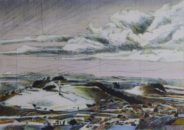 Towards Maungarei - Stanley Palmer