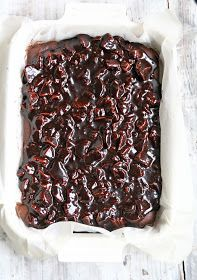17 Best Images About Sjokoladekaker Og Brownies On