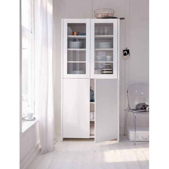 94 best wohn upgrade images on pinterest bedroom ideas black metal and buffets. Black Bedroom Furniture Sets. Home Design Ideas