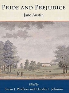 Jane Austen 's Pride And Prejudice Essay