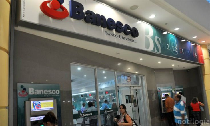 Banesco aumentó el monto de uso para sus tarjetas de débito -  BanescoBanco Universal, principal entidad financiera deVenezuela, informó que aumentó los montos máximos diarios de lastarjetas de débitoparaconsumosen puntos de venta y a través de su aplicativoBanescoMóvil. A través de un comunicado, la entidad financiera indicó que en elcasode las ta... - https://notiespartano.com/2018/02/07/banesco-aumento-monto-uso-tarjetas-debito/