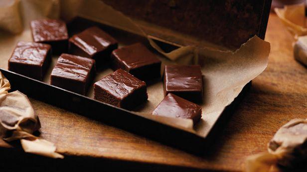 how to make dark chocolate sweet