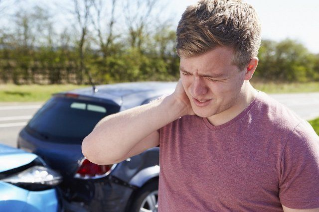 Neck injuries are the most common type of car accident injury. Even a seemingly minor accident can cause damage to the neck and spine. https://www.hoffmannpersonalinjury.com/car-accident-neck-injuries/