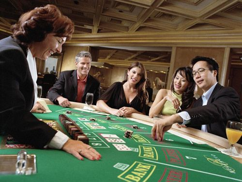 #Baccarat is one of the popular cards game played in the casinos around the world.