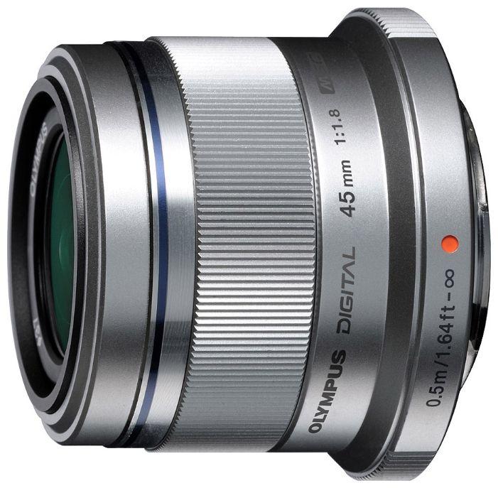 Купить объектив Olympus45mm f/1.8 — выгодные цены на Яндекс.Маркете