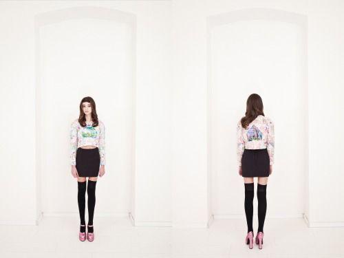 Nora Sarman AW 2014/15
