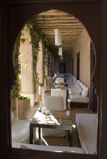 Innovative Hotel Caravanserai