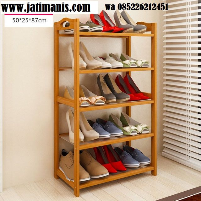 Model Desain Rak Sepatu Minimalis Terbaru Rak Sepatu Rak Desain