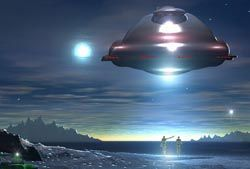 Alien Abductions -- Hundreds of people claim to have been abducted by aliens, especially during in the 1980s.  The Real Story:  Research has proven that false memories can be created in the course of therapy by careless psychologists. People can actually come to believe they were abducted or abused when they were not. Other researchers have shown that a common psychological process called sleep paralysis may be misinterpreted as an alien abduction.